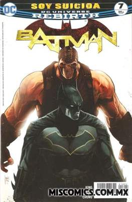 Batman (2017-...) #7