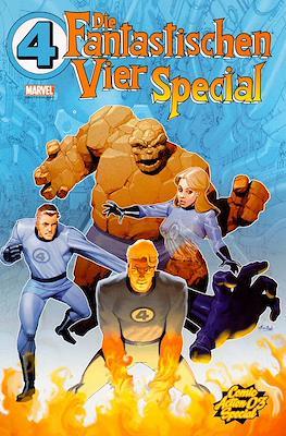 Die Fantastischen Vier Special
