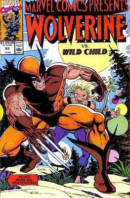 Marvel Comics Presents Vol. 1 (1988-1995) (Comic-Book) #52