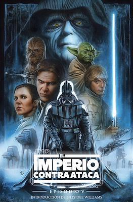 Star Wars: Los Episodios #2