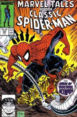 Marvel Tales (Comic Book) #223