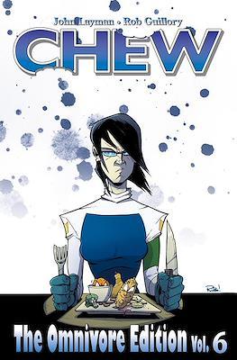Chew The Omnivore Edition #6