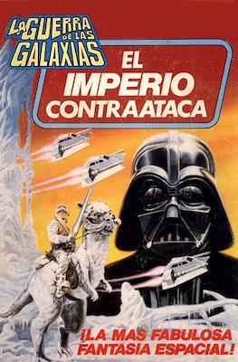 La Guerra de las Galaxias #5