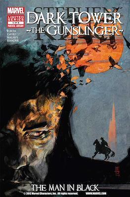 The Dark Tower - The Gunslinger: The Man in Black (Grapa) #1