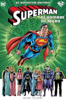 DC Definitive Edition #37