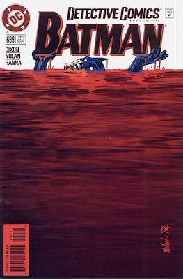 Detective Comics Vol. 1 (1937-2011; 2016-) (Comic Book) #699