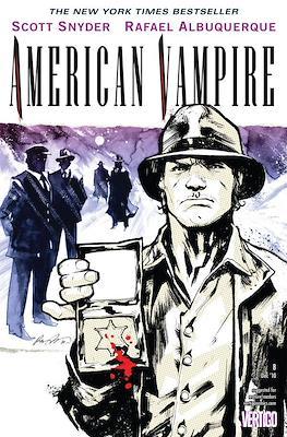 American Vampire Vol. 1 #8