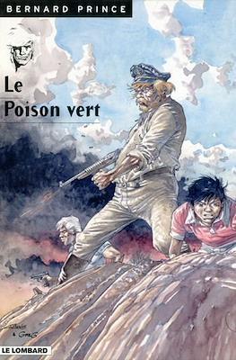 Bernard Prince (Rústica/Cartoné 1ª edición) #17