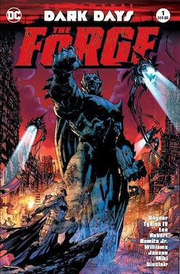 Dark Days: The Forge