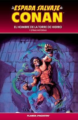 La Espada Salvaje de Conan (Cartoné 120 - 160 páginas.) #76
