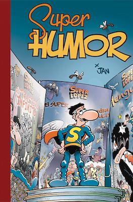 Super Lopez / Super humor #19