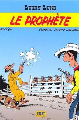 Lucky Luke (Cartone) #37