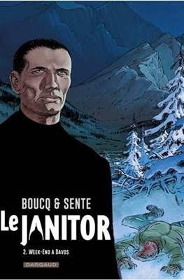 Le Janitor #2