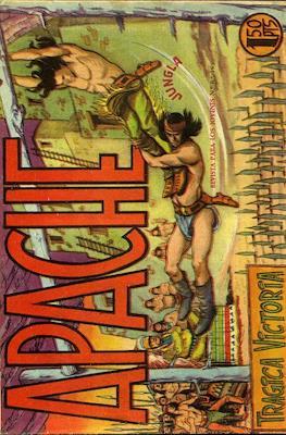 Apache (1958-1960) #6