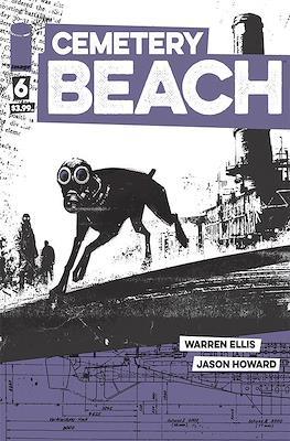 Cemetery Beach (Digital) #6
