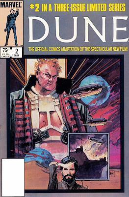 Dune (Comic Book) #2