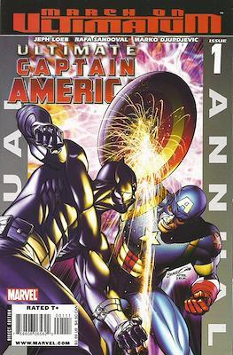Ultimate Captain America Annual