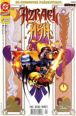 DC gegen Marvel / DC/Marvel präsentiert / DC Crossover präsentiert (Heften) #20