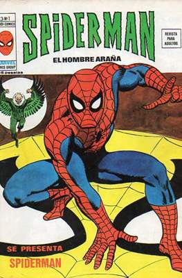 Spiderman Vol. 3