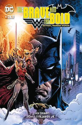 The Brave and The Bold: Batman y Wonder Woman (Cartoné 152 pp) #