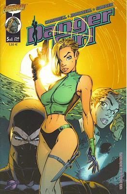Danger Girl (Grapa 24 pp) #5