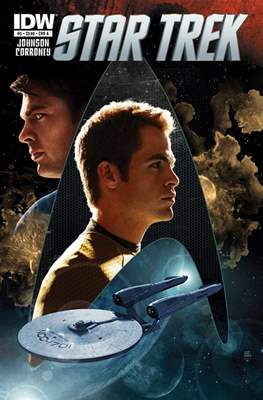 Star Trek (Grapa) #5