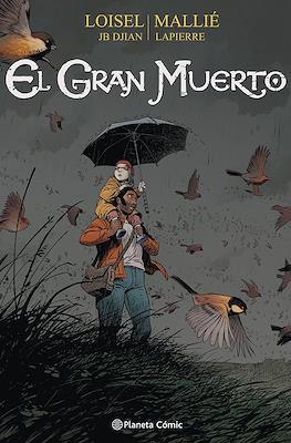 El Gran Muerto (Cartoné 184 pp) #2