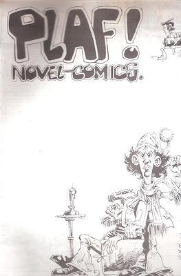 Plaf! Novel-Comics