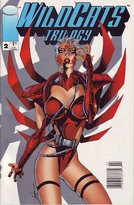 WildCats Trilogy (Comic-book) #2