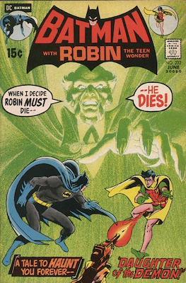 Batman Vol. 1 (1940-2011) (Comic Book) #232