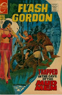 Flash Gordon (Comic-book) #13