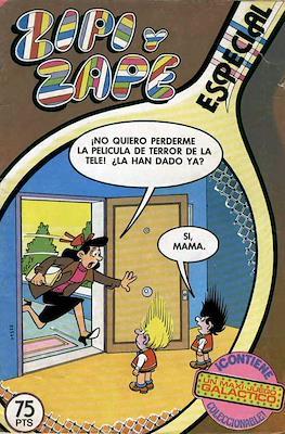 Zipi y Zape Especial / ZipiZape Especial (Grapa 76-100 pp) #46