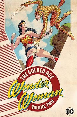 Wonder Woman: The Golden Age #2