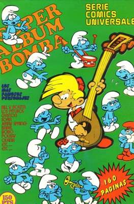 Super Album Bomba #3