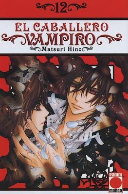 El caballero vampiro #12