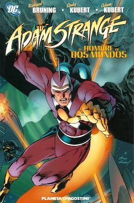 Adam Strange. El hombre de dos mundos
