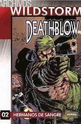 Deathblow. Archivos Wildstorm #2