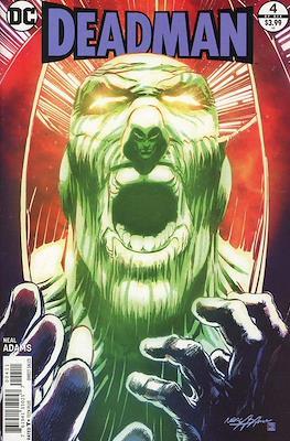 Deadman Vol. 5 (2017) (Comic book) #4