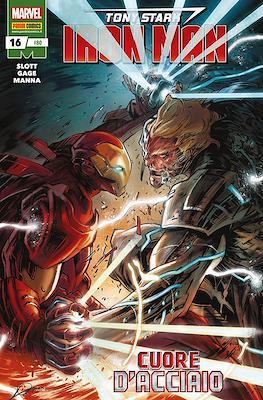 Iron Man Vol. 2 (Spillato) #80