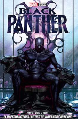 Black Panther (2020-)