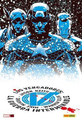 Los Vengadores: La Guerra Interminable (2013). Marvel OGN