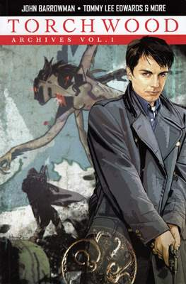 Torchwood Archives #1
