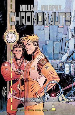 Chrononauts (Comic book) #1