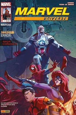 Marvel Universe Vol. 4 (Broché) #1