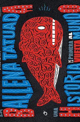 La Ballena Tatuada (Cartoné 192 pp)