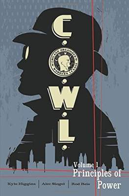 C.O.W.L. (TPB Softcover) #1