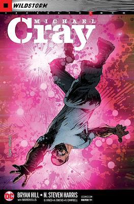 Wildstorm: Michael Cray #9