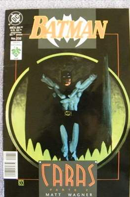 Batman Vol. 1 (Grapa. 1987-2002) #232