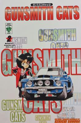Gunsmith Cats (Rústica 80 pp) #2