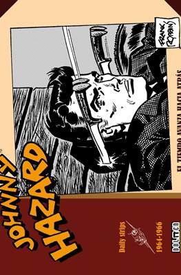 Johnny Hazard #13